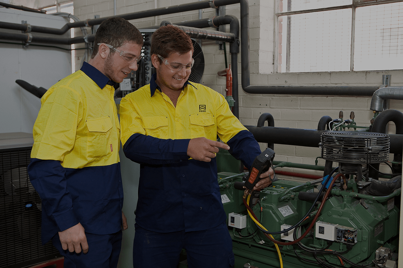 Apprentice Refrigeration & Air Conditioning Mechanic