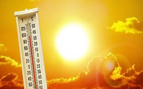 Safety Alert – Heat-Related Illness