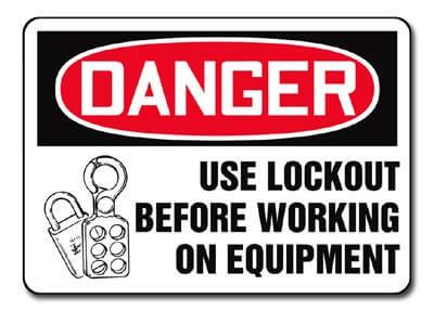 Safety Alert – Electric Shocks